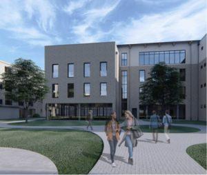 Campus Wohnen & Arbeiten Ludwigslust