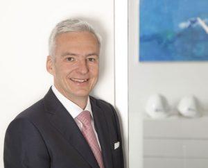 Martin Heimes, Geschäftsführung die.bau.mv