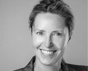 Viola Flatau, Geschäftsführerin die.bau-mv GmbH